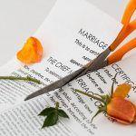 Proceso de separación de la pareja ¿Qué ocurre?