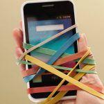 La adicción al móvil y las nuevas tecnológicas (TIC)