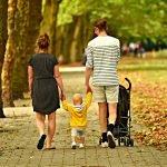 Educar a los hijos: Días pares / Días impares